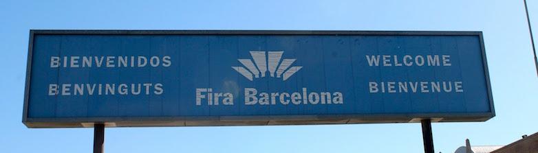 Barcelona GSE Focus